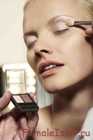 летний макияж для женщин