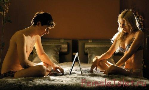 Социальная сеть виртуального секс