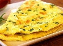 Omelets recipes with photos 8